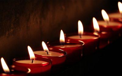 Prayer Reflections