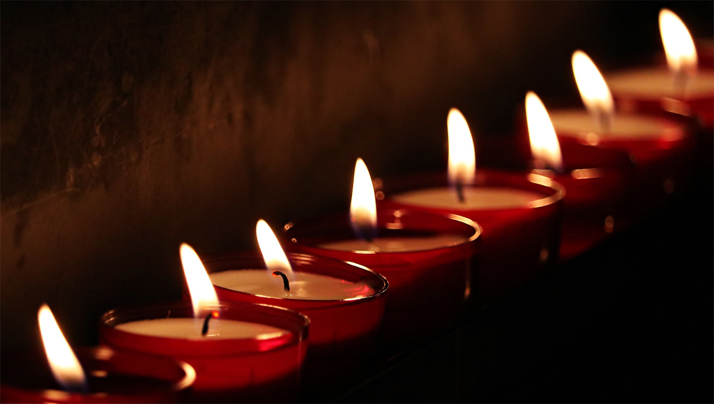 Prayer Reflections